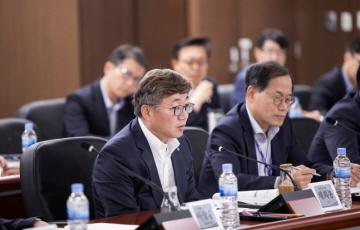 가스공사, 사회단체‧전문가‧업계 등 시민참여형 혁신委 개최