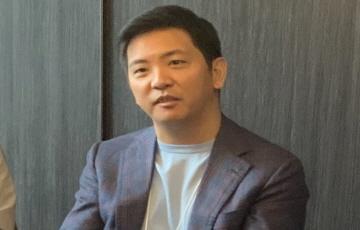 """박세창 사장 """"금호석화, 아시아나 인수전 참여할 수 없어"""""""