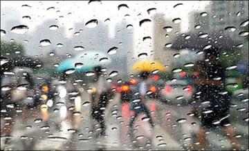 [오늘 날씨] 전국 흐리고 장맛비…중부 200mm '집중호우'