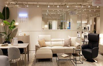 현대리바트, '상생형 가정용 가구 전시장' 선보인다