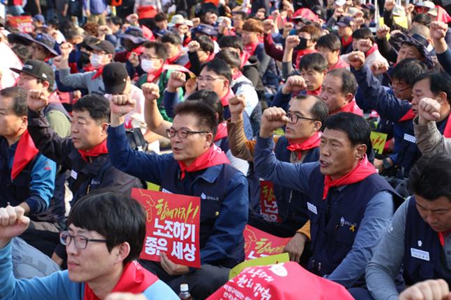현대차 노조, 연례행사…또 파업? 8년째 '찬반투표'