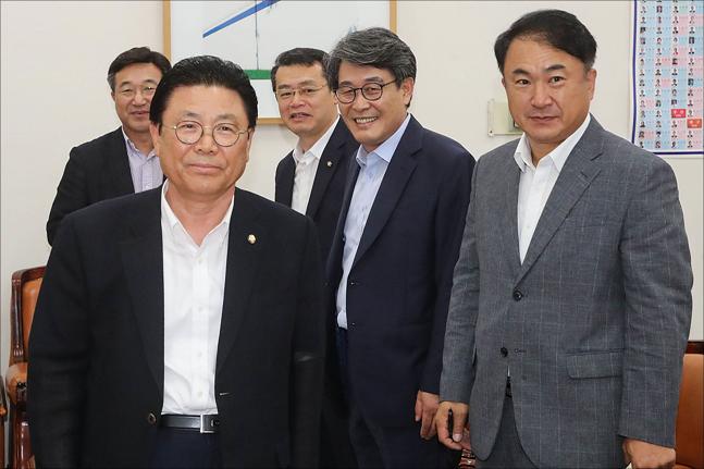 여야 5당 '日 민관정협의회' 출범…31일 첫 회의