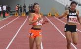 육상 유망주 양예빈…29년 만에 한국 신기록