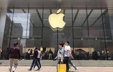 """""""애플, 내년 출시하는 아이폰 3개 모델에 5G 기술 적용"""""""