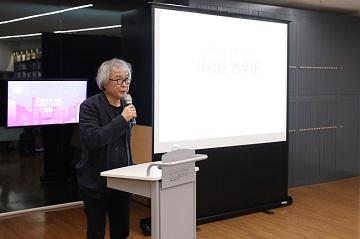 """승효상 국건위 위원장 """"3기신도시, 주택공급 아닌 삶의 공간돼야"""""""