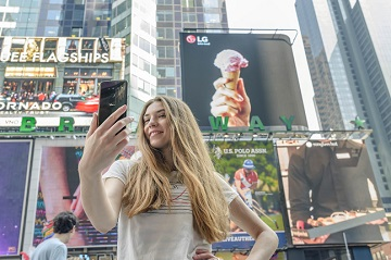 LG전자, '신규 단말·듀얼 스크린2'로 애플 없는 5G 시장 노린다