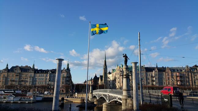 스웨덴 낙태죄는 여성 보호에서 시작됐다?