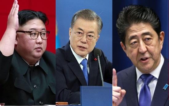 김정은에 대한 '무한 인내'의 배경은 무엇인가