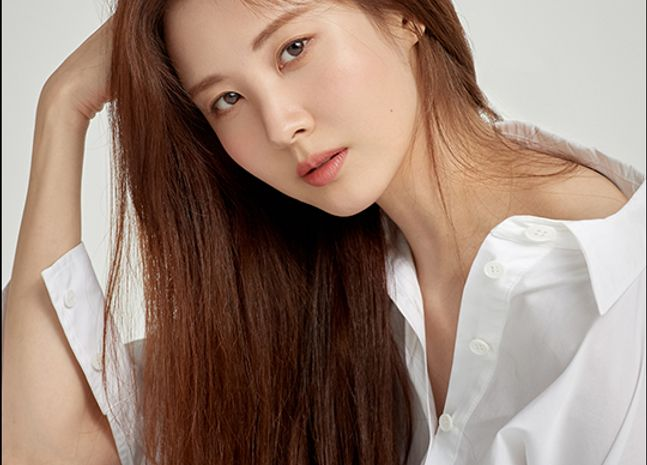 서현, 소녀에서 여인으로…배우로 본격 활동