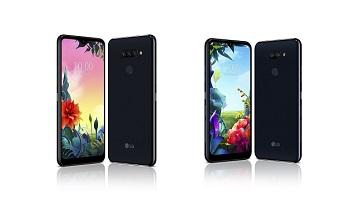 LG전자, 내달 독일서 실속형 스마트폰 2종 공개