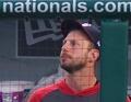 '매드 맥스' 슈어저 부활? 다저스에 중차대한 위협