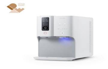 웅진코웨이, '2019 IDEA 디자인 어워드' 10년 연속 수상