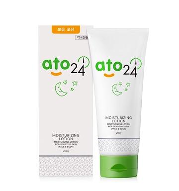 동성제약, '아토24 모이스처라이징 로션' 리뉴얼 출시