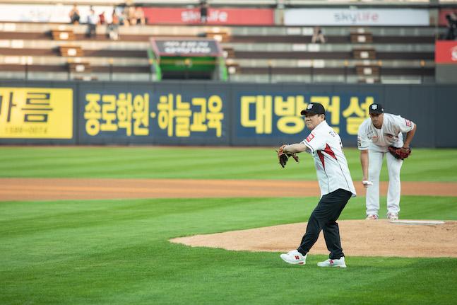 'kt위즈 후원사' 신협, 스포츠 마케팅 효과 '톡톡'…스폰서데이 개최