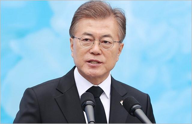 文정부, 남북경협·조국임명…20대 청년층 '부글부글'