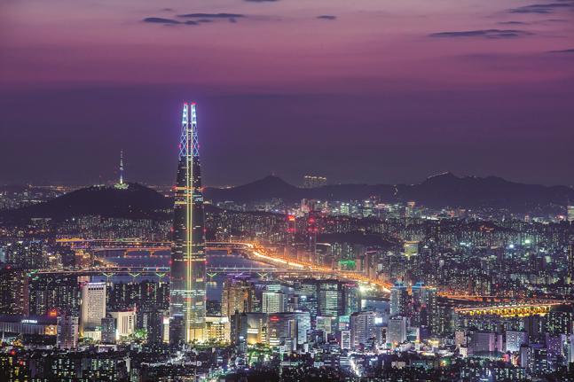롯데물산, 한독 합작 웹드라마 롯데하우스 서울 웹 페스트 수상