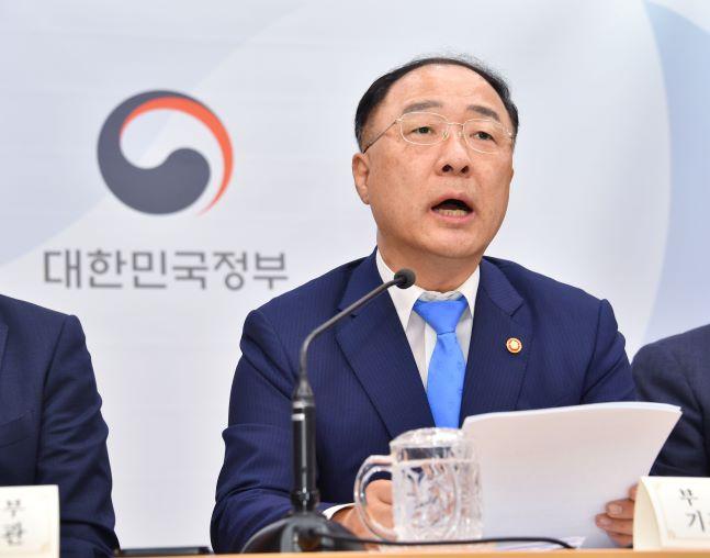[2020 예산안] 내년 513.5조원 '초슈퍼예산'…혁신성장에 방점