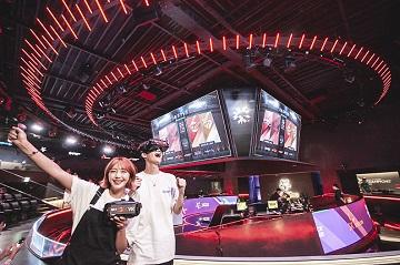 SKT, LCK 서머 결승전 '점프 VR'로 360도 VR 생중계