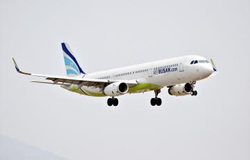 에어부산, 추석 연휴 국내선 임시 항공편 투입