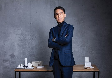 "[CEO가 뛴다-86] 정영균 희림 대표 ""아시아 1위·세계 5위 글로벌 건축종합기업 도약"""