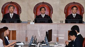 삼성, 이재용 부회장 재판 관련 첫 공식 입장문 낸 까닭은?