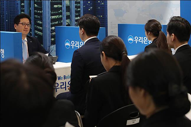 추석 연휴 끝나면 은행권 채용 본격화