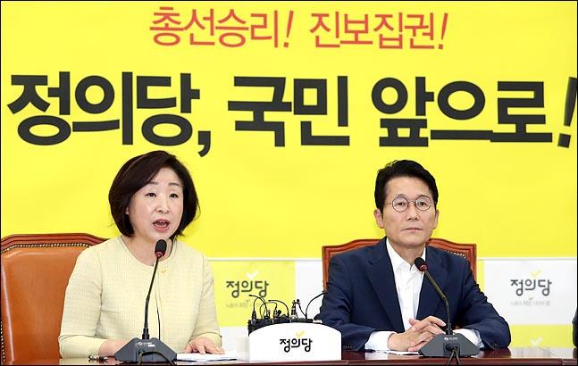 [야성 잃은 야당의 자성론 ③] 정치 이득 앞에 드러나는 친여성향
