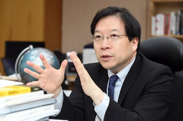 """[CEO가 뛴다-94] 김세용 SH공사 사장 """"창립 30주년 '스마트 시민기업'으로 혁신"""""""