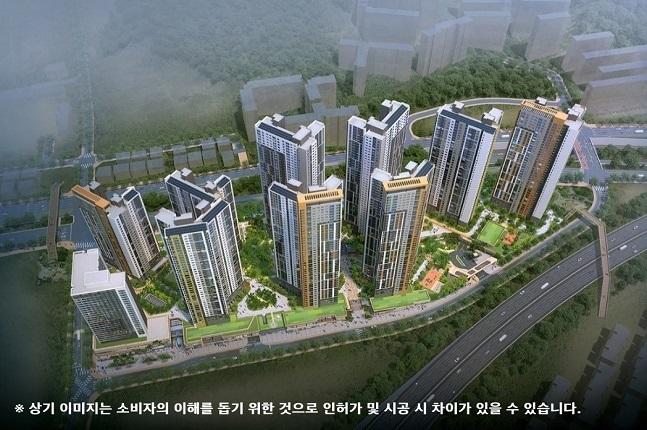 분양시장 살아난 인천에 연말까지 1만8000여가구 분양