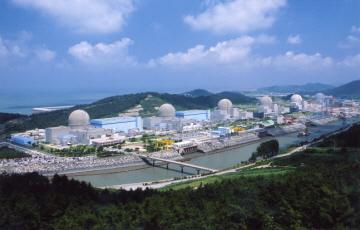 """신안 흑산도 해상서 규모 3.3 지진…한수원 """"원전 가동 영향 없어"""""""