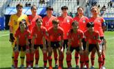 여자축구대표팀, 미국 원정 24인 명단 발표