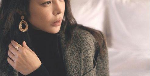박시연, 클래식한 아름다움 '가을 느낌 충만'