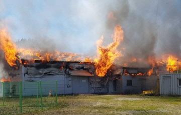 평창 풍력발전소 ESS 발전실서 불…정부 안전대책 발표 후 두 번째