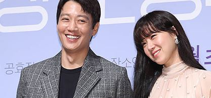 """'가장 보통의 연애' 김래원 """"공효진, 최고의 파트너"""""""