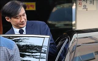 """한국당·바른미래 """"與, 조국 하나 지켜려 최소한의 양심도 내팽개쳐"""""""