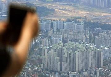작년 서울 탈출한 거주자들 경기도에 6만5천가구 샀다