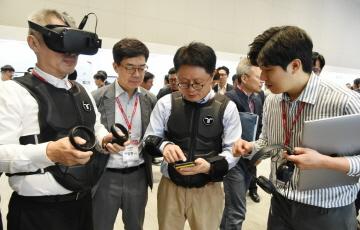 LG, 오픈 이노베이션 가속화…글로벌 스타트업 '판' 키운다