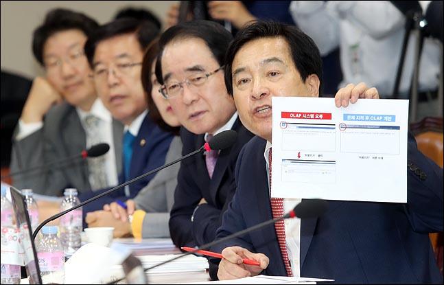 재정확장 '반대' 여론조사 나오자…'비공개' 처리한 정부