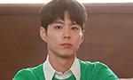 박보검, 수지 남자친구 되나? 영화 '원더랜드' 출연 검토