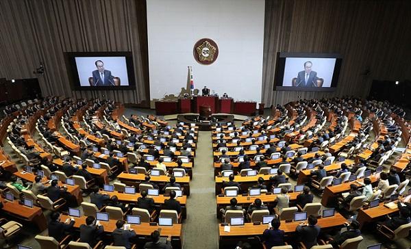 오늘부터 '제2 조국청문회' 대정부질문…벼르는 野