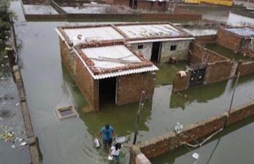 인도 북부 홍수로 60여명 사망…힌두교 성지 가장 큰 피해