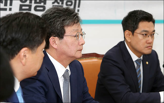 """'변혁' 대표 맡은 유승민 """"모든 선택지 고민""""…신당 '한걸음 더'"""