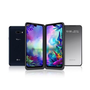 LG V50S 씽큐에 '눈길' 가는 3가지 이유