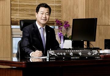 """[CEO가 뛴다-100] 권병윤 교통안전공단 이사장 """"교통사고 감소에 모든 역량 집중"""""""