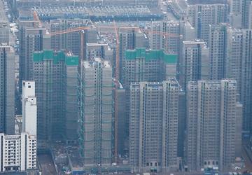인천 부동산 시장 활기…청약자수도 2배 이상 증가