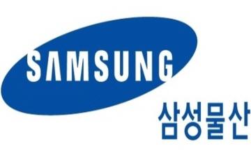 삼성물산, 3Q 영업익 2160억…수익성 둔화