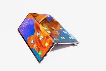 화웨이, 첫 폴더블폰 '메이트X' 내달 15일 출시 확정