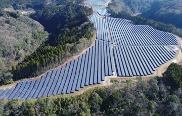 도화엔지니어링, 日 태양광 발전 사업 수주…1570억 규모