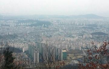 서울만큼 달아오른 충청권 정비사업…급물살 타자 대형사들 집결