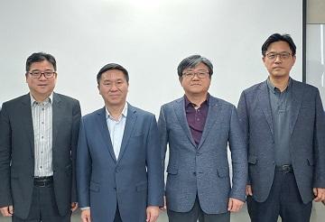 LGU+, 차이나텔레콤과 전략적 제휴 후속 논의 본격화